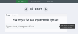 cool browser extensions-- Dayboard