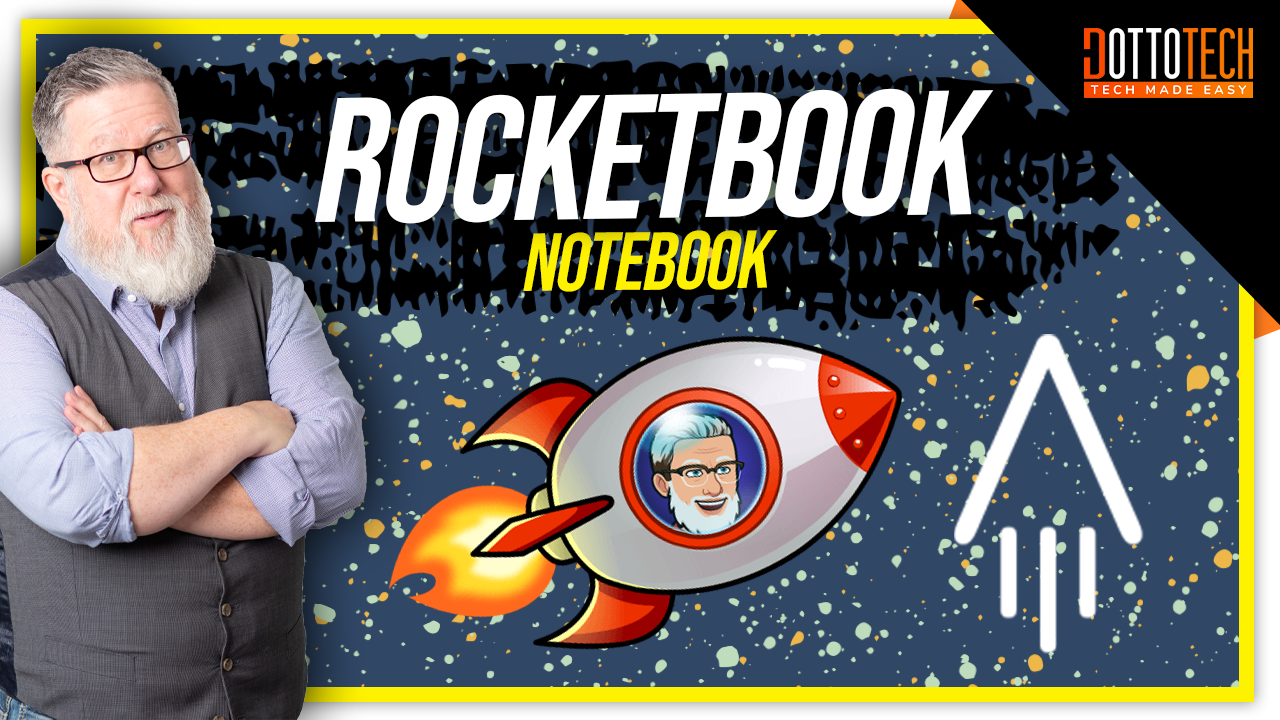 Rocketbook Notebook Vs iPad Pro: Is Rocketbook for You?