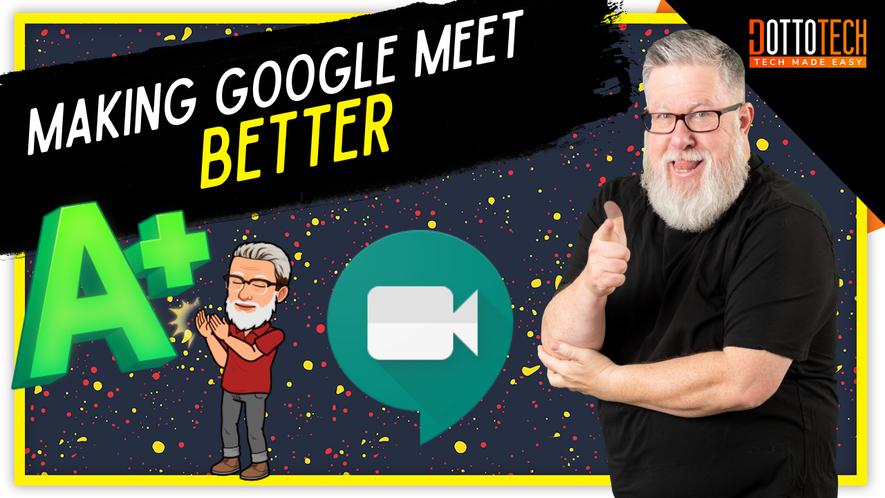 Google Meet Add-Ons: Power Up Your Online Meetings!