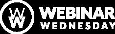 Webinar-Wednesday-Logo-White