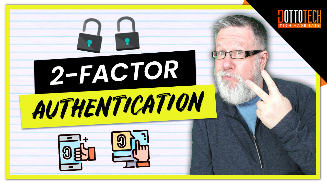 2-Factor-Authentication