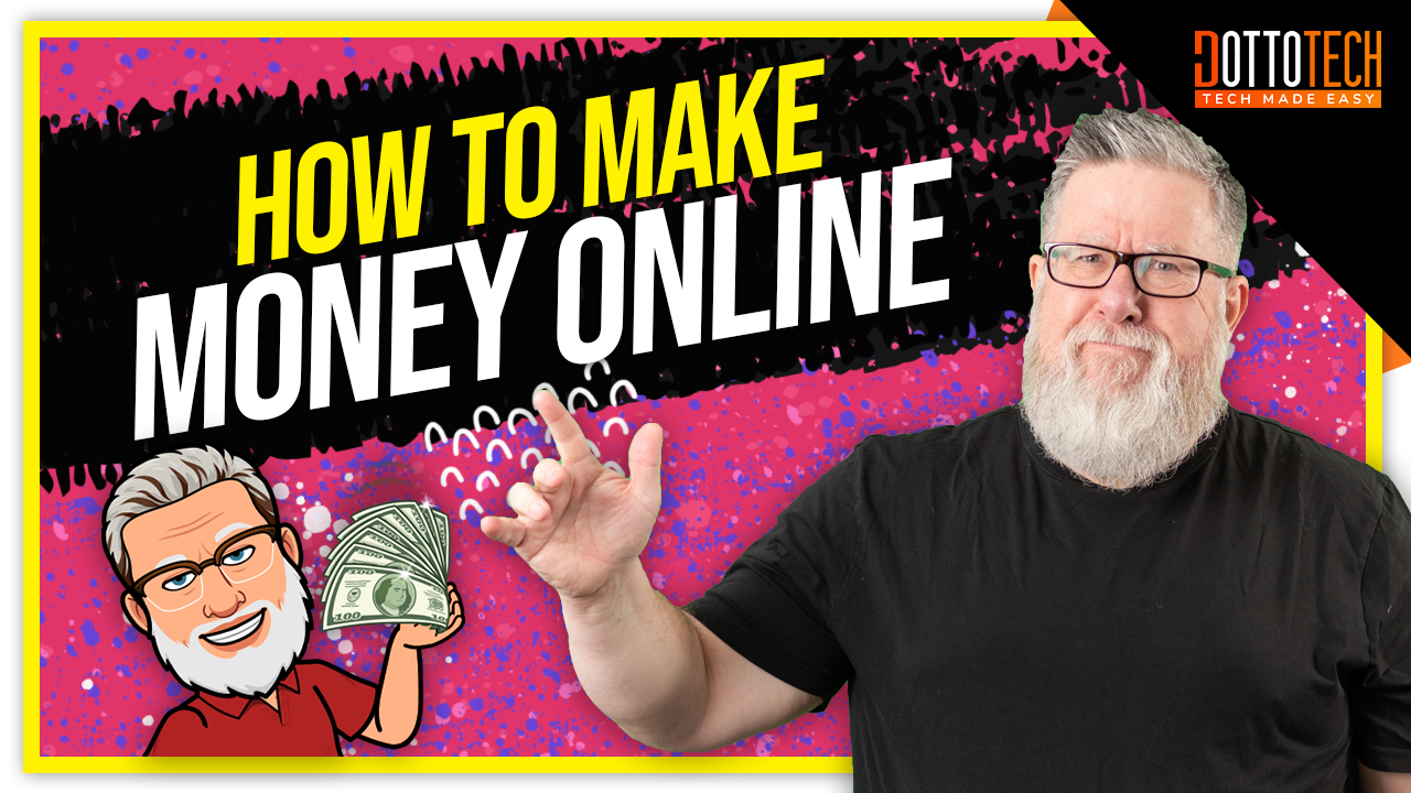 Make Money Online: Active and Passive Income for Your Business