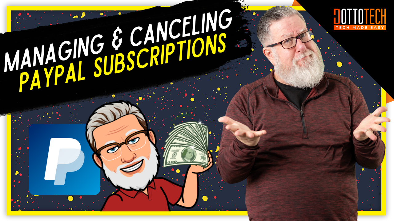 Managing and Canceling Paypal Subscriptions: Step-by-Step Guide