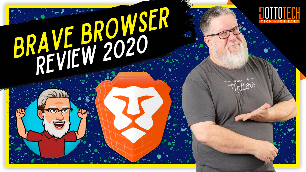 Brave Browser Review 2020: Should You Make the Switch