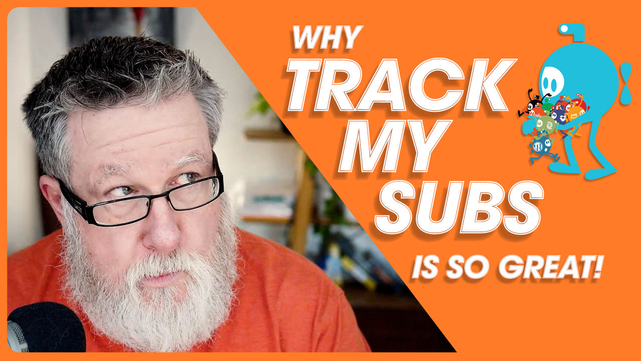 TrackMySubs: A Useful Tool for Managing Subscriptions